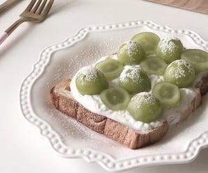 food, aesthetics, and breakfast image