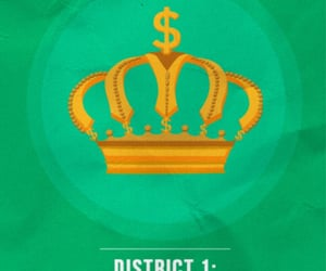 books, district 1, and film image