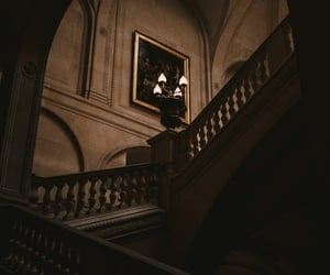 aesthetic, cool, and stairs image