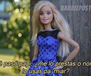 barbie, meme, and referencia image