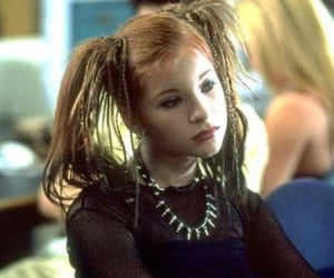 degrassi, goth, and punk image