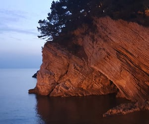 adriatic sea, trip, and vacation image