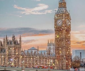 london, aesthetic, and travel image