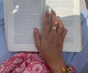 book, dress, and holiday image