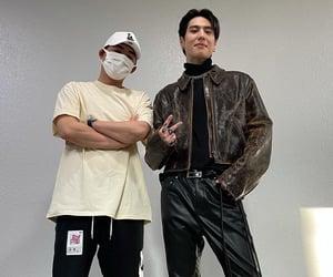 kpop, yugyeom, and got7 image