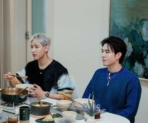 kpop, yugyeom, and bambam image