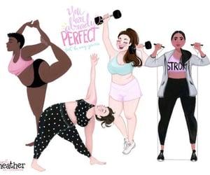 salud and ejercicio image