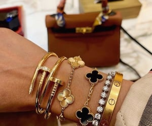 bracelet and look image
