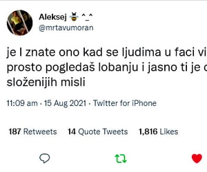 balkan, crna gora, and tviter image