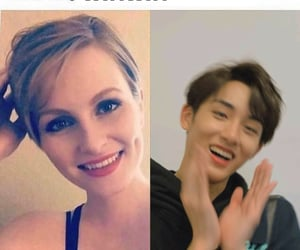 facebook, nct, and sicheng image