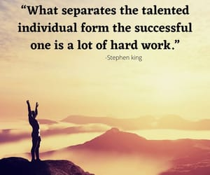 quotes, successful, and talented image
