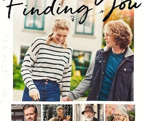 movie, pelicula, and finding you image