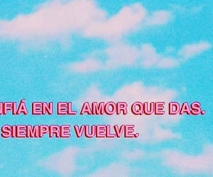 amor, quotes, and frases de amor image