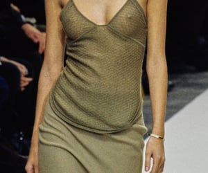 1997, fashion details, and green image