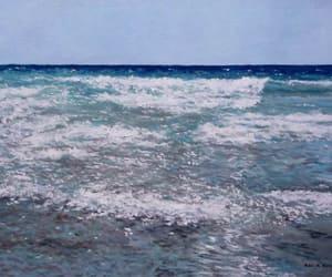 arte, pintura, and cuadros image
