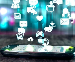 mobile app design company image