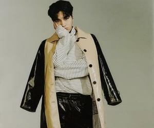 handsome, kim myungsoo, and actor image