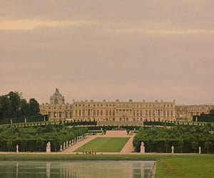 palace, marie antoinette, and royal image