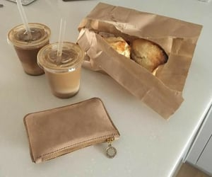 aesthetic, food, and coffee image