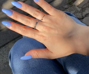 girlie, Hot, and nails image