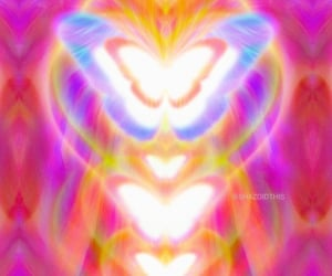 aura and spiritual image