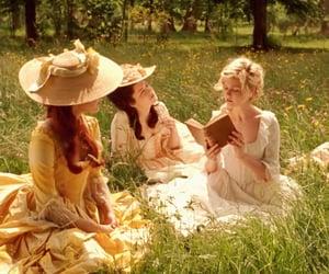 marie antoinette, Kirsten Dunst, and friends image