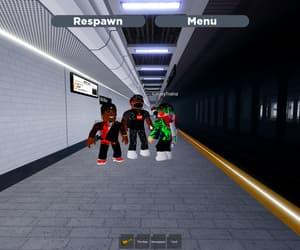 gaming, photos, and subway image