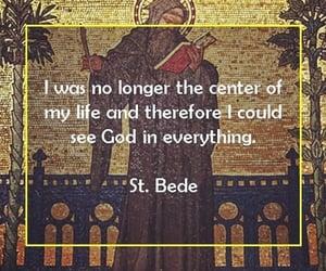Catholic, catholicism, and ego image
