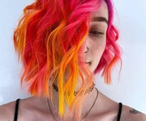 cabelos coloridos, salaovirtual, and cores de cabelo image