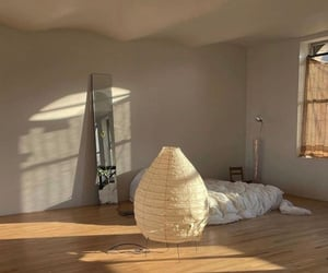 alternative, apartment, and bedroom image