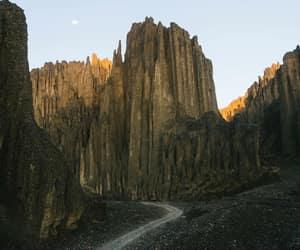 wild, adventure, and Bolivia image