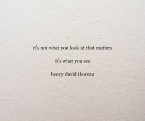 perspective, thoughts, and quotes image