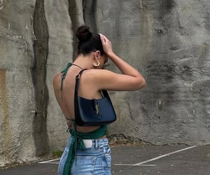 backless, street style, and summer image