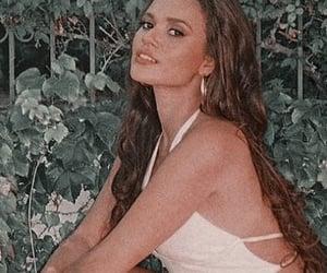 actress, dress, and beautiful image
