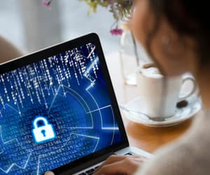certification, cybersecurity career, and information security image