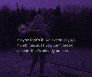quotes, sad quotes, and relatable image