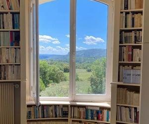belleza, biblioteca, and decoracion image