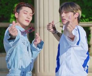 k-pop, ateez, and kpop image