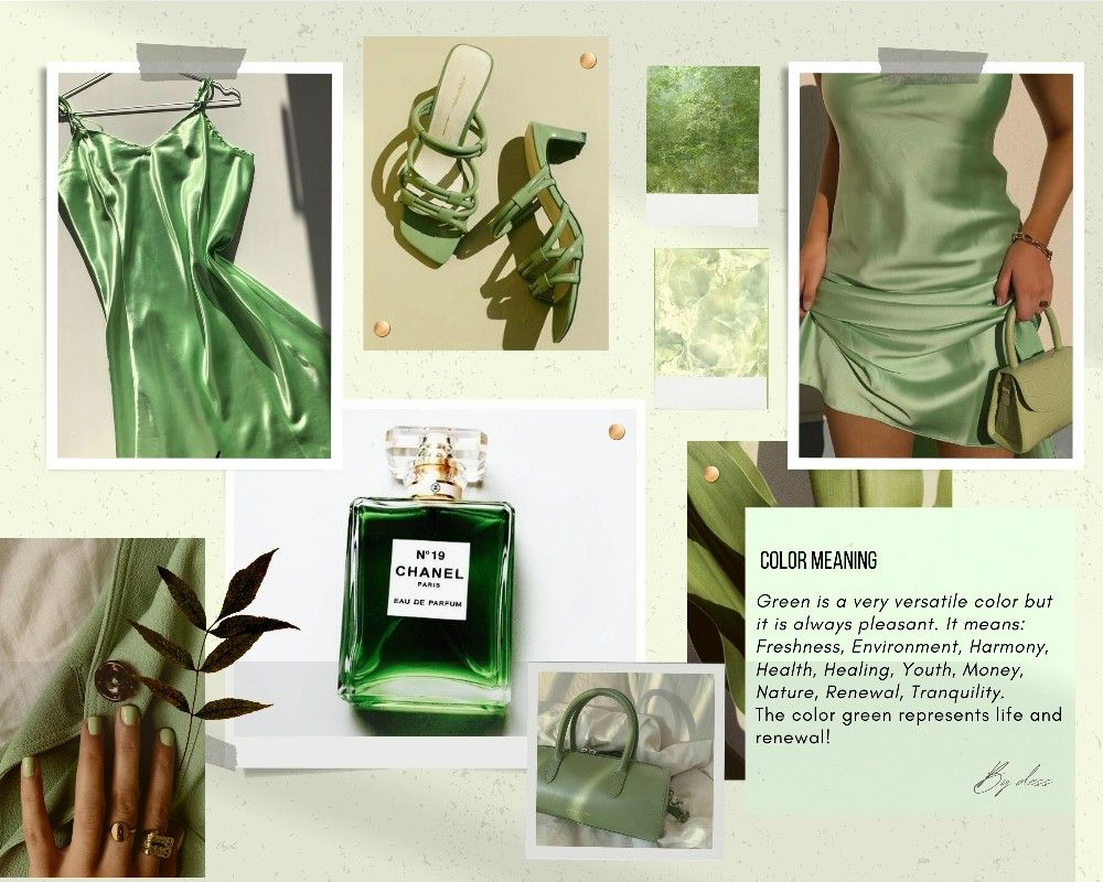 green, shoes, and verde image