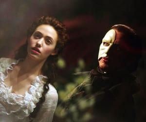 2004, musical, and The Phantom of the Opera image