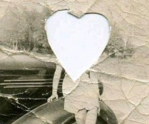 40s, 50s, and locket image