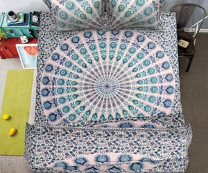 etsy, quilt cover, and bedding set image