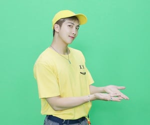 butter, rm, and naver image