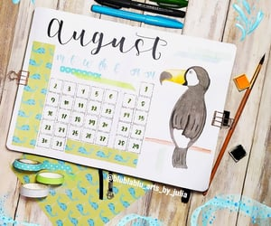 agenda, Ilustration, and planner image