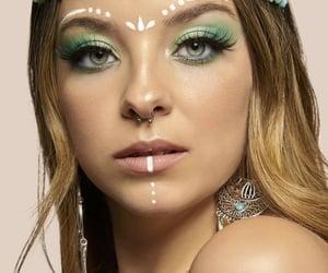 belleza, moda, and fabiola muñoz image