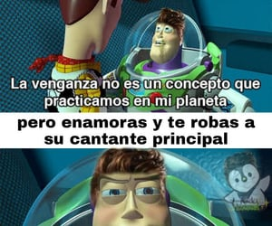buzz lightyear, gay, and glee image