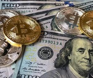 bitcoin, bitcoins, and bitcoin news image