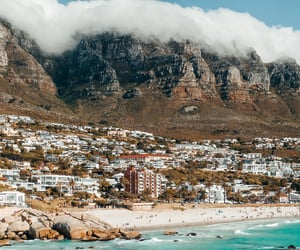south africa, travel, and wanderlust image