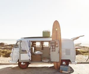 beachlife, van, and california image