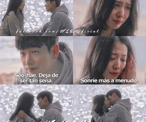 drama, kdrama, and park shin hye image